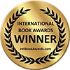 2013 International Book Awards Winner - Best New Fiction
